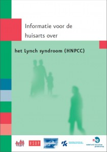 Huisartsenbrochure Lynch Syndroom