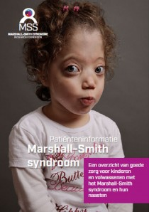 Patiënteninformatie Marshall Smith Syndroom